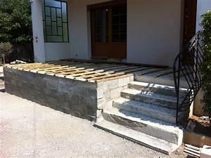 Comment Faire Une Extension De Terrasse En Bois Blog