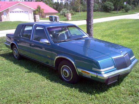 how does cars work 1992 chrysler imperial parking system rookietuner 1993 chrysler imperial specs photos modification info at cardomain