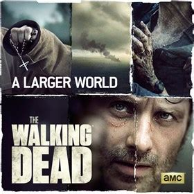 When Will The Walking Dead Season 6 Return After Mid Season Finale by The Walking Dead Microsoft Store