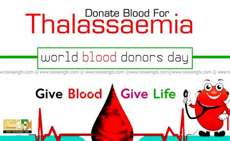 blood donors day poster  slogans  thalassaemia