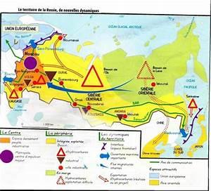 Carte Nickel Relief : geographie 3 me partie des mondes en quete de developpement chapitre i la russie cours de ~ Medecine-chirurgie-esthetiques.com Avis de Voitures