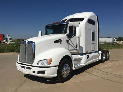 2015 kenworth price kenworth conventional sleeper trucks for sale used html