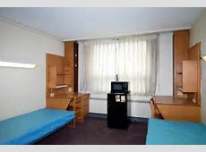Sleeper Hall Dormitory Renovation Facilities Management