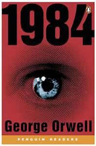 George Orwell's 42 different covers for 1984 | The Book ...