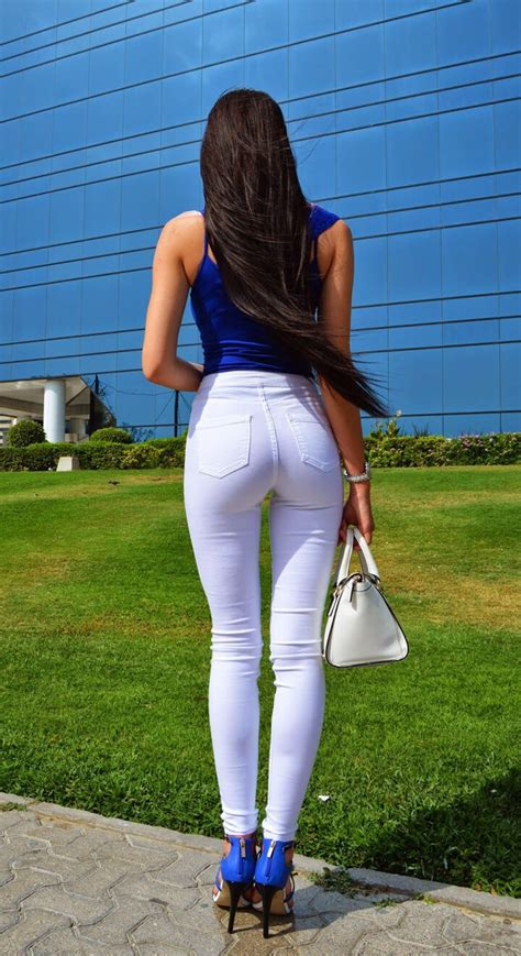 fashion    jeans  tight