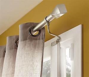 Rideaux à Poser Sur Fenêtres : les 25 meilleures id es de la cat gorie rideaux de la ~ Premium-room.com Idées de Décoration
