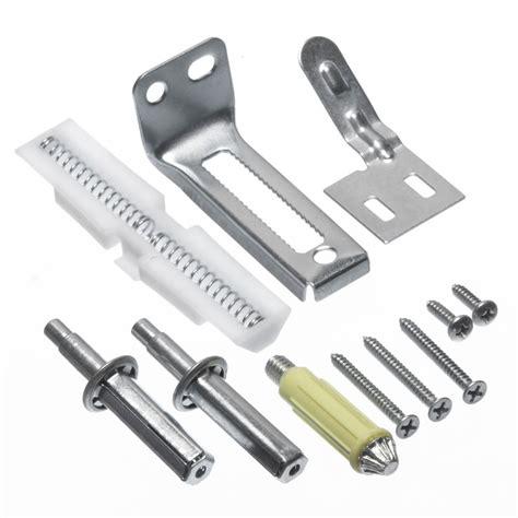 bifold door hardware worksavers bifold door hardware kit the home depot canada