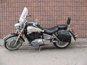 1998 Honda Shadow Aero 1100