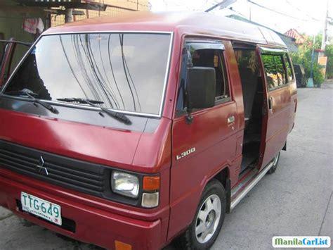 automotive air conditioning repair 1990 mitsubishi l300 head up display mitsubishi l300 manual 1994 for sale manilacarlist com 409895