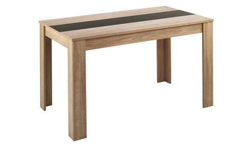 conforama tavoli e sedie tavolo rettangolare nico conforama