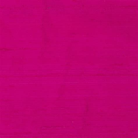 Dupioni Silk Fabric Hot Pink  Discount Designer Fabric