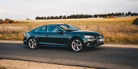 Review Audi A5 by 2017 Audi A5 Coupe 2 0 Tfsi Quattro Review Caradvice