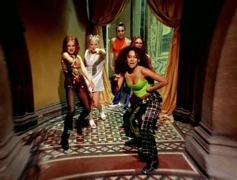 QUIZ: How well do you know the video for Spice Girls ...