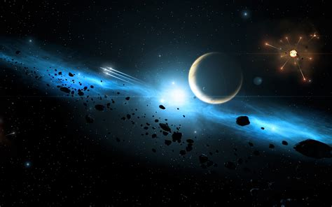 wallpaper planets galaxy  space  popular
