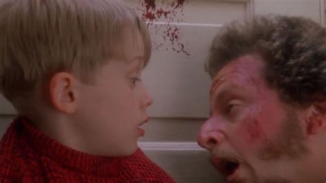 'Home Alone With Blood' Proves That Kevin McAllister Is A