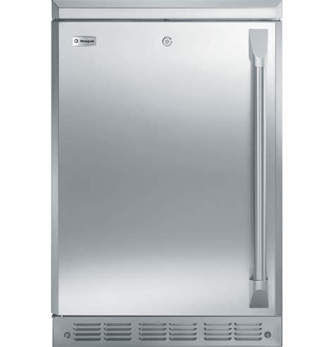 ge monogram outdoorindoor refrigerator module zdodplss ge appliances