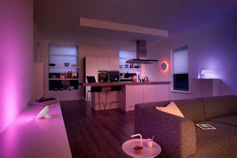 Best Philips Hue Scene Images   Hue Home Lighting