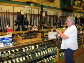 guns and ammo sales slump is the party over the truth