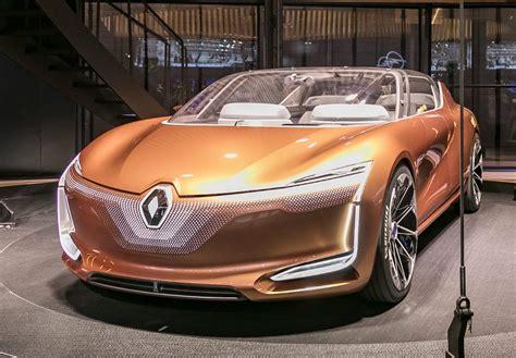 voiture renault renault symbioz bien plus qu une simple voiture luxe