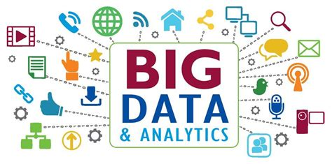 Big Data Analytics 101 Why All The Hype?  Ness Digital