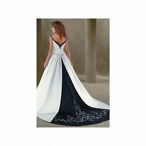 navy blue and white wedding dresses photo 3 browse With navy blue and white wedding dress