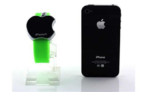 smartwatch for iphone we found it the iphone smartwatch is here