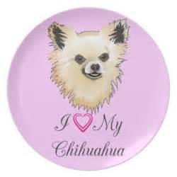 Cute Cartoon Chihuahua Dogs