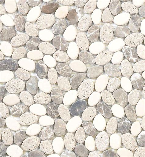 Bathroom Shower Tile Designs - pebble shower floors just say no jones sweet homes
