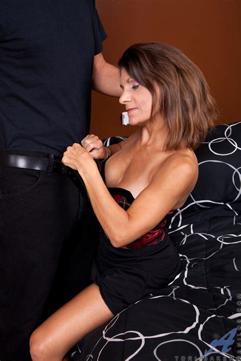 Anilos Com Freshest Mature Women On The Net Featuring Anilos Tori Baker Free Mature Sex