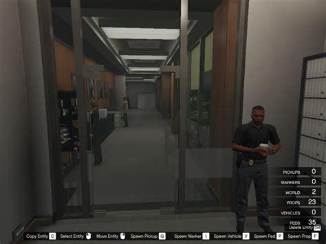 bureau fbi enhanced fbi office gta5 mods com