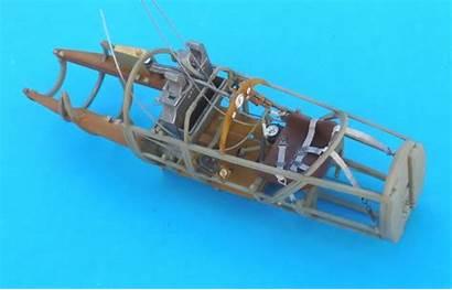 Pfalz Wingnut Wings Build Iiia Wnw Engine