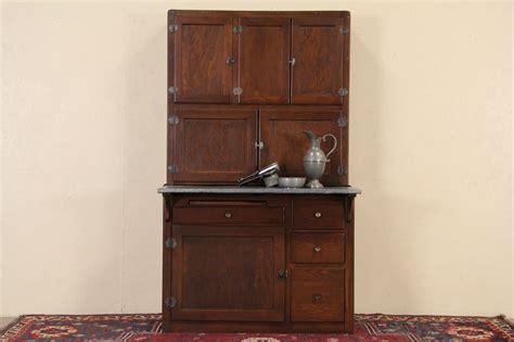 cabinet dividers kitchen sold hoosier 1910 patent oak kitchen cabinet original 1910