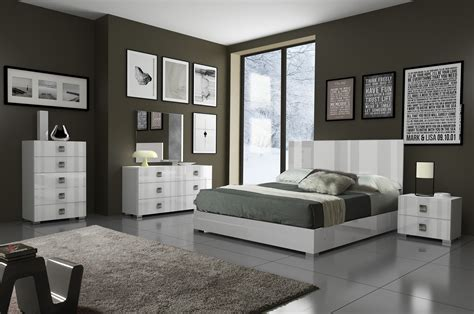 unique wood modern contemporary bedroom designs glendale