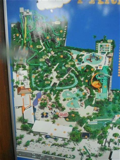 park map picture  waterbom bali kuta tripadvisor