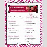 Pink Zebra Sprinkles Business Cards   736 x 920 jpeg 100kB