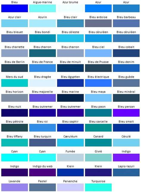 signification couleur chambre couleur bleu codes et signification actualités du