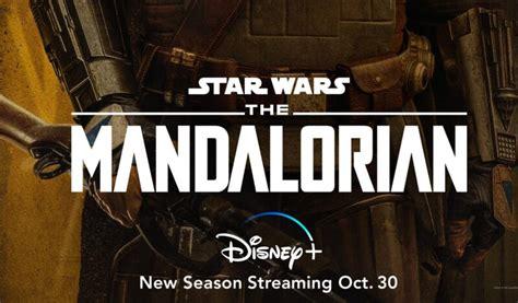 'The Mandalorian' Season 2 New Posters - That's It LA