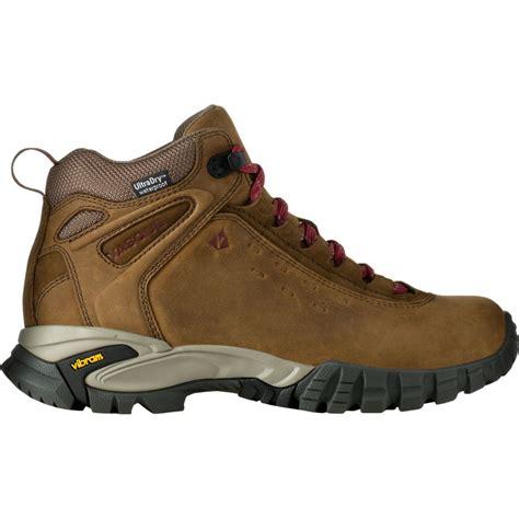 vasque s talus ultradry wp hiking boots fontana sports