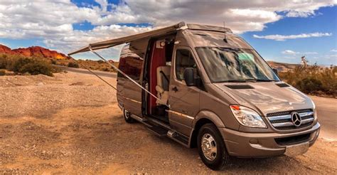 Home » camper van conversion guide » a guided tour of our 4×4 sprinter van conversion. Why rent a Mercedes Campervan? - Mercedes Sprinter Camper ...