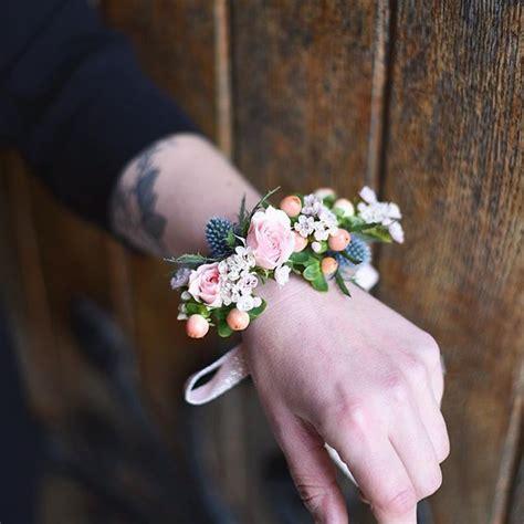 bracelet corsage ideas  pinterest corsage