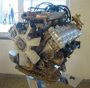 V6 Prv Engine