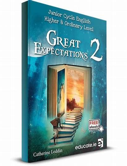 Expectations Portfolio English Books Junior Ie Secondary