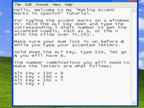 How Do You Type Resume With The Accent by How Do You Type Resume With The Accent On A Mac 28