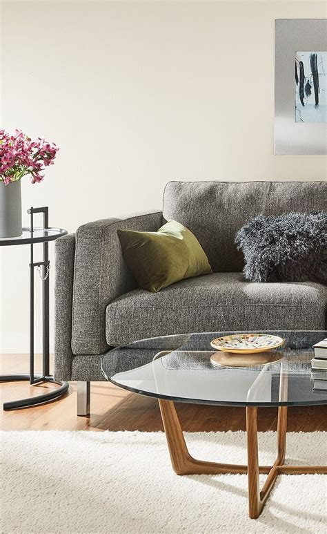 contemporary sofas and loveseats cade sofas with chaise modern sofas loveseats modern