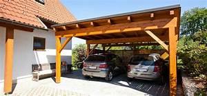 Holz Carport Preise : carports pichler holzbau pichler holzbau ~ Indierocktalk.com Haus und Dekorationen