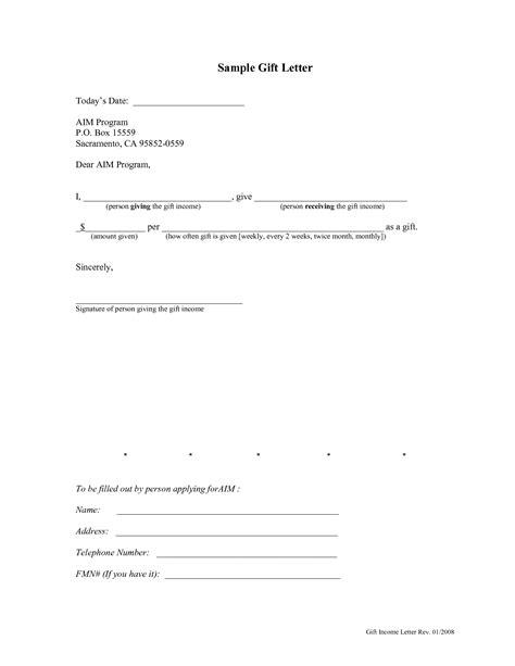 gift letter  mortgage dp  merrychristmaswishesinfo