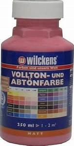 Voll Und Abtönfarbe : 11 96 1l wilckens voll und abt nfarbe fuchsia matt lf 0 25 liter ebay ~ A.2002-acura-tl-radio.info Haus und Dekorationen