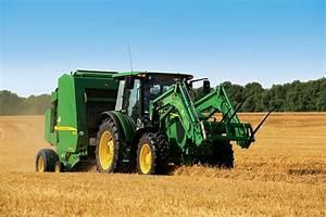 John Deere Tractor Desktop Wallpaper images