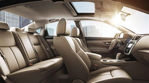 2017 Nissan Altima Interior by Sellanycar Sell Your Car In 30min 4