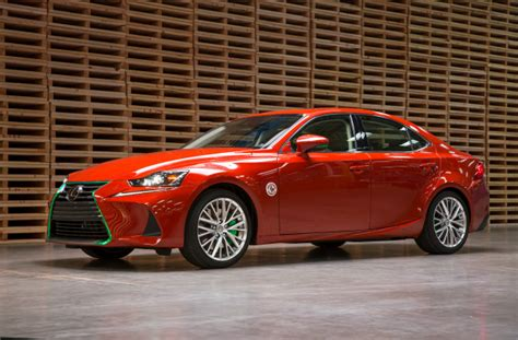 lexus sriracha price car buying tips news and features lexus is u s news